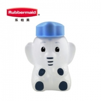 乐柏美(Rubbermaid)儿童系列水瓶卡通系列-大象290ML