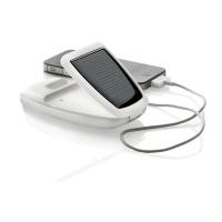 Tab手机座太阳能充电器