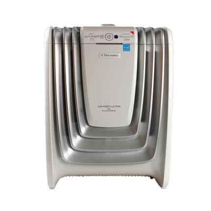 伊莱克斯CN500AZ雾霾杀菌除烟空气净化器家用除甲醛除PM2.5