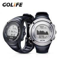 GOLiFE GoWatch X-PRO全方位户外GPS智能手表