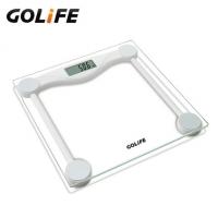 GOLiFE Fit Plus 蓝牙智能体重秤家用电子称