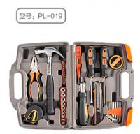 37件家用工具组合套装