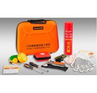 12件家庭应急工具套装