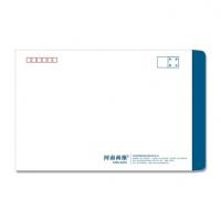 120g双胶纸大信封