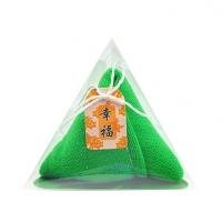 端午节粽子蛋糕毛巾