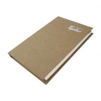 便携纸留言条便签盒 创意文具可撕便利本带笔便签条可定制