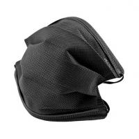 绿盾一次性防尘防雾霾无纺口罩(五只装)定制