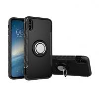 苹果X手机壳iPhone X手机保护套苹果10全包带指环支架防摔保护壳定制