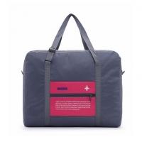 韩版新款行李收纳包手提袋大容量旅行折叠防水短途出差商务飞机包定制