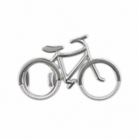 创意运动自行车开瓶器