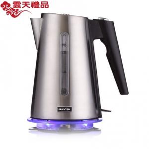 NAKVA 电热水壶RKE-171不锈钢电水壶