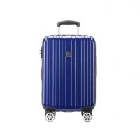 法国大使(delsey) 20寸 000244805 拉杆箱男女旅游行李箱