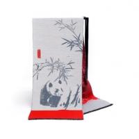 主题文化定织围巾中国风围巾