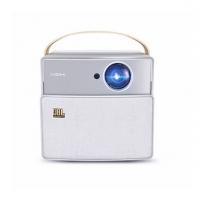 极米(XGIMI)CC极光 手机/微型投影便携投影仪