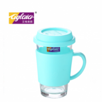 艾格莱雅玻璃水杯