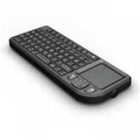 2.4G无线迷你触摸键盘