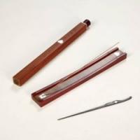 特色中国风红木香炉香器自在香插三件套