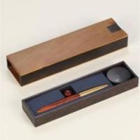 特色中国风文创旅游纪念品雅集收纳盒