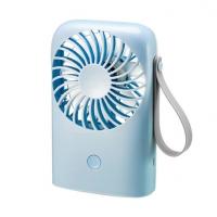 久量迷你静音小风扇学生宿舍小型床上插电便携式电风扇