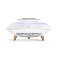 创设计家用静音led吸入式灭蚊灯灭蚊器