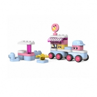 葡萄科技(putao)启初精灵积木玩具