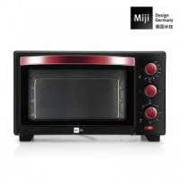 德国米技Miji 20升大容量电烤箱家用