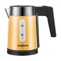 龙的(longde) LD-SH610旅行电水壶烧水壶