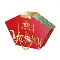 雅觅粽子礼盒新中式粽子粽情山水南北粽子端午节礼品