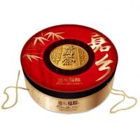 嘉乡斋粽子礼盒嘉乡福粽真空包装组合鲜肉粽端午节礼品