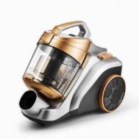 美的Midea强力吸尘器家用手持吸尘大功率除尘VC12A1-FG