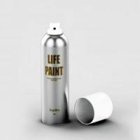 SupBro Life Paint 夜间反光喷雾