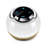 AIDU/爱度 A1蓝牙音箱 无线手机通用迷你音响超重低音小钢炮