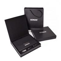 礼品笔记本套装礼盒 实用商务会议纪念品本子