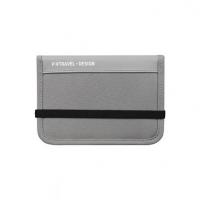 P.travel 新品热卖 RFID证件收纳钱包