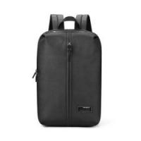 Samsonite/新秀丽商务双肩包 大容量可手提电脑包 拼接休闲男士背包 多功能通勤男包