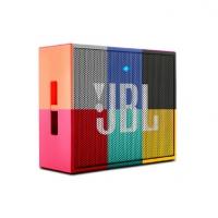 JBL GO 音乐金砖 蓝牙小音箱 音响 低音炮 便携迷你音响