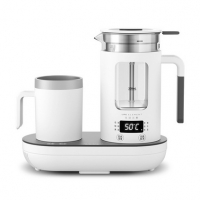 生活元素I47冷热电水壶制冷两用多功能煮茶器养生壶