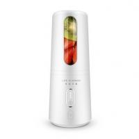 生活元素K1榨汁机家用水果小型电动便携式渣汁分离充电迷你料理机
