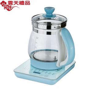 小精灵多功能养生壶 YS-02 煮茶器煎药壶煲粥隔水炖定制