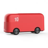 叁活 创意汽车巴士移动电源 10000毫安手机迷你充电宝定制
