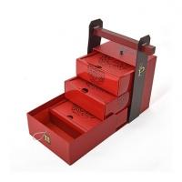 3D立体包装礼盒 高档礼盒 礼品包装盒定制