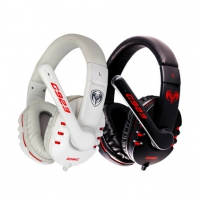 SOMIC/硕美科 G923游戏耳机 头戴式耳机 有线电脑耳机定制
