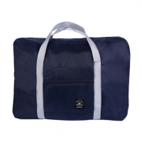 新款单肩折叠行李手提旅行包大容量拉杆箱飞机包定制