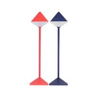 风格派光巧三角台灯 创意简约现代家居台灯 便携 usb台灯定制