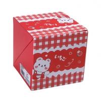 创意便利贴套装 可爱卡通少女心盒装便签纸 星空宇宙网红便利贴定制