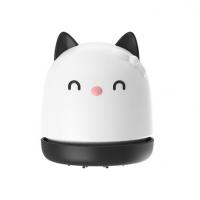 萌宠猫咪桌面吸尘器 手持usb充电便携式迷你吸尘器 创意键盘清洁器定制