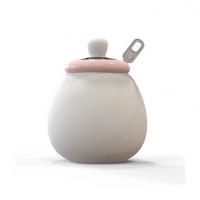 新款奶瓶灯 喂奶神器触摸充电遥控无极调光伴睡灯 小夜灯定制