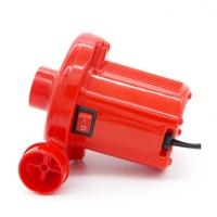 家用压缩袋电动充气泵 充气抽气两用220V儿童泳池充气泵定制